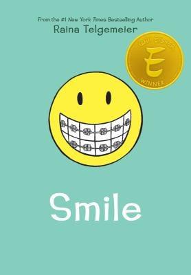 Smile 9780545132053