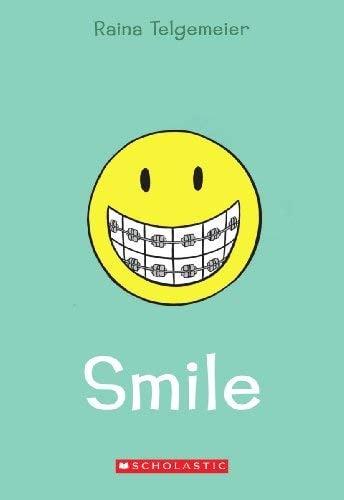 Smile 9780545132060