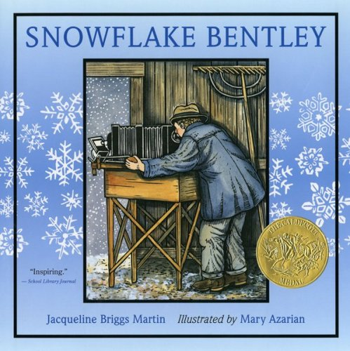 Snowflake Pictures Bentley