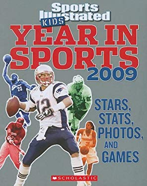 Sports Illustrated Kids Year in Sports 9780545082129