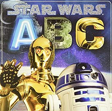 Star Wars ABC 9780545227384
