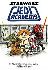 ISBN 9780545505178 product image for Star Wars: Jedi Academy | upcitemdb.com
