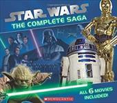 Star Wars: The Complete Saga 13140745