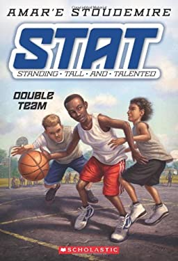 Stat: Standing Tall and Talented #2: Double Team 9780545387606