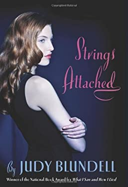 Strings Attached 9780545221269