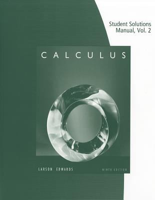 Contents contributed and discussions participated by laura salas calculus student solutions manual fandeluxe Gallery