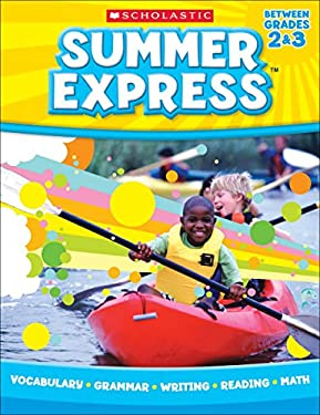 Summer Express, Between Grades 2 & 3 9780545226929