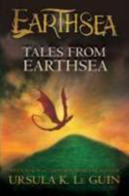 Tales from Earthsea 9780547851402