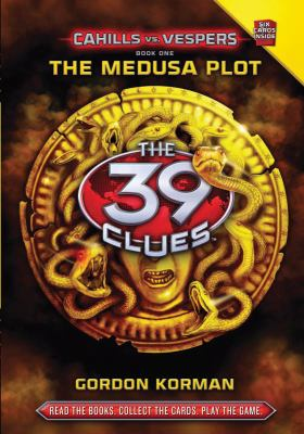 The Medusa Plot 9780545323482