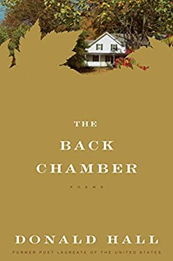 The Back Chamber 9780547645858