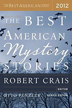 The Best American Mystery Stories 2012 9780547553986