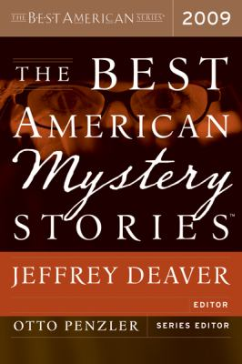 The Best American Mystery Stories 9780547237503