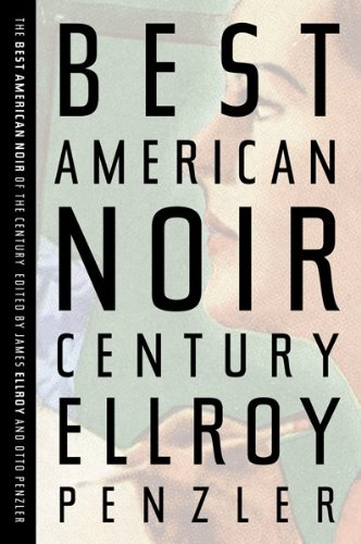 The Best American Noir of the Century 9780547330778