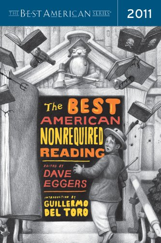 The Best American Nonrequired Reading 9780547577432