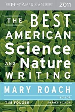 The Best American Science and Nature Writing 9780547350639