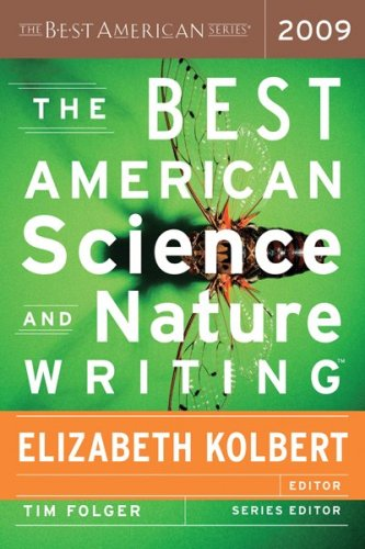 The Best American Science and Nature Writing 9780547002590