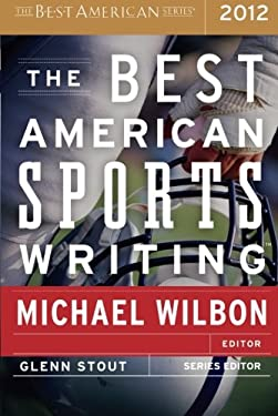 The Best American Sports Writing 2012 9780547336978