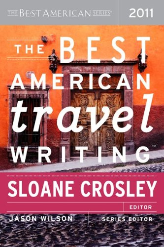 The Best American Travel Writing 9780547333366