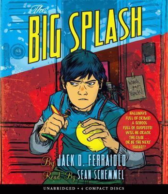 The Big Splash 9780545091015