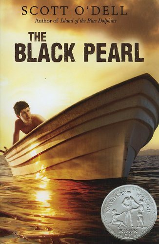 The Black Pearl 9780547334004