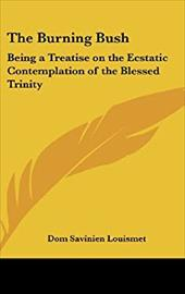 The Burning Bush: Being a Treatise on the Ecstatic Contemplation of the Blessed Trinity