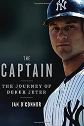 The Captain: The Journey of Derek Jeter 10247284