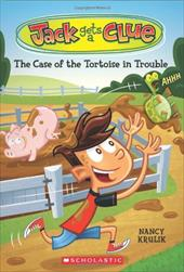 The Case of the Tortoise in Trouble