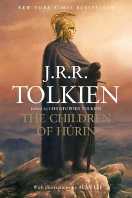 The Children of Hurin 9780547086057