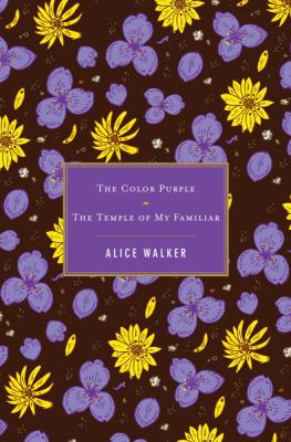 The Color Purple/The Temple of My Familiar 9780547555638