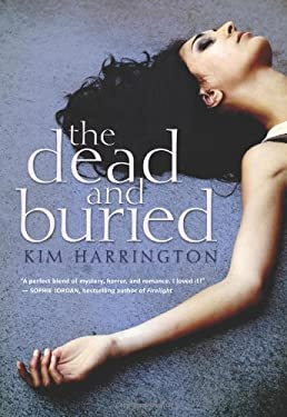 The Dead and Buried 9780545333023