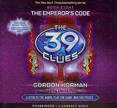 The Emperor's Code 9780545202817