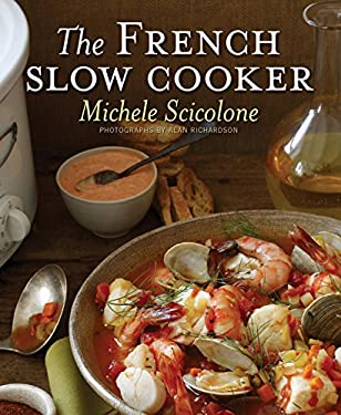 The French Slow Cooker 9780547508047