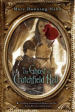 The Ghost of Crutchfield Hall 9780547577159