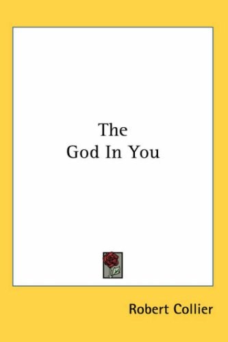 The God in You 9780548078778