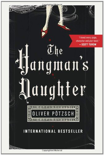 The Hangman's Daughter 9780547745015