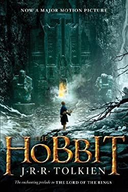 The Hobbit (Movie Tie-In) 9780547844978