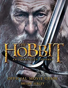 The Hobbit: An Unexpected Journey Official Movie Guide 9780547898551