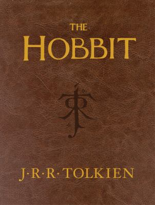 The Hobbit: Deluxe Pocket Edition 9780544045521
