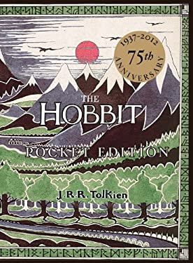 The Hobbit: Pocket Edition 9780547928241