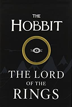 The Hobbit and the Lord of the Rings 9780547928180