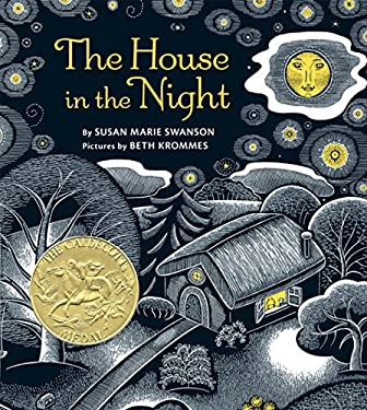 The House in the Night Board Book 9780547577692