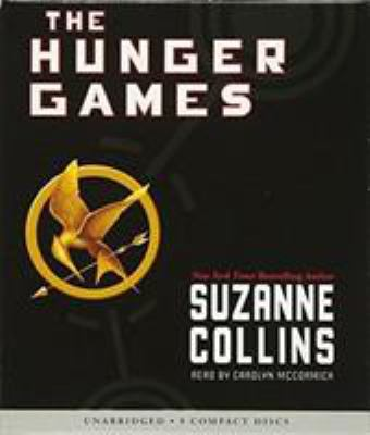 The Hunger Games 9780545091022