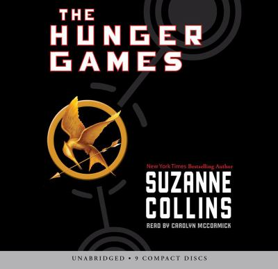 The Hunger Games 9780545091060