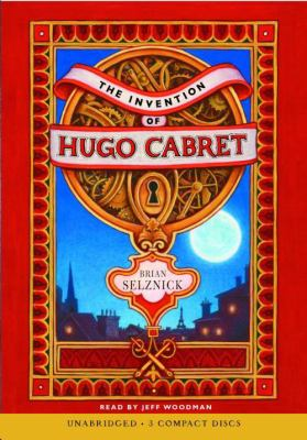 The Invention of Hugo Cabret [With Bonus DVD] 9780545003636