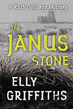 The Janus Stone 9780547237442