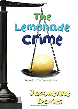 The Lemonade Crime 9780547279671