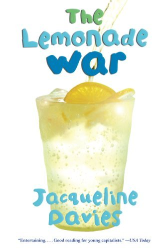 The Lemonade War 9780547237657