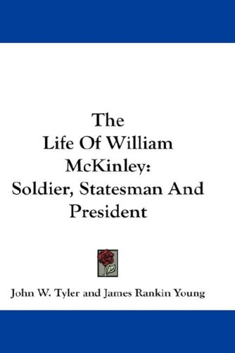 the life and career of william mckinley Mckinley was re-elected in 1900, again running against william jennings bryan, who emphasized anti-imperialist themes in september life and public services of william mckinley by hon john sherman william mckinley was born at niles, o making his congressional career nearly fourteen.