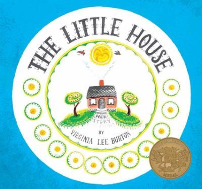 The Little House 9780547131047