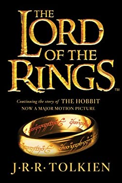 The Lord of the Rings 9780544003415